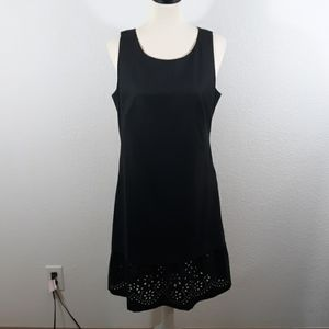 Rebecca Taylor Open Back Dress sz 12.